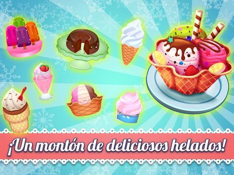 My Ice Cream Shop - Juego de Gestión del Tiempo captura de pantalla 7