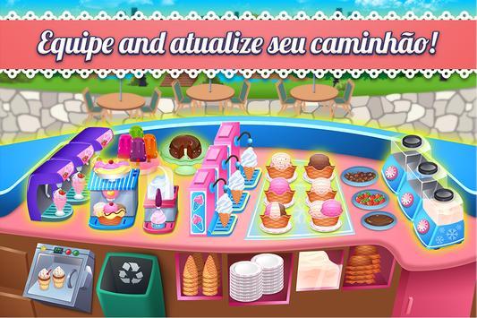 My Ice Cream Shop - Jogo da Loja de Sorvete imagem de tela 3