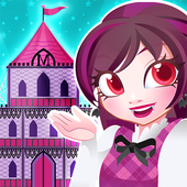 My Monster House: Doll Games icon