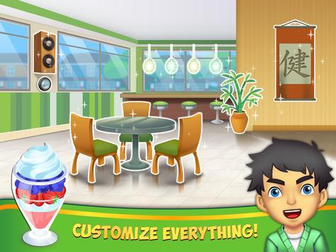 My Salad Bar - Healthy Food Shop Manager screenshot 6