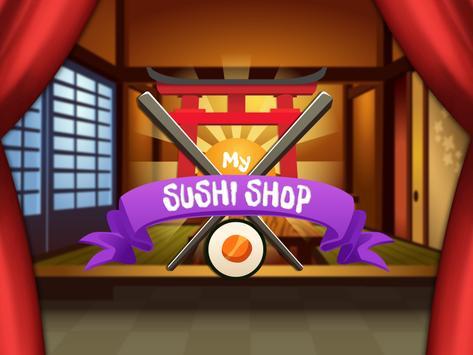 My Sushi Shop captura de pantalla 9