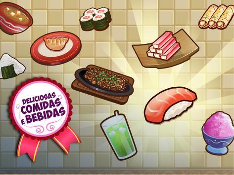 My Sushi Shop - Seu Próprio Restaurante Japonês imagem de tela 12