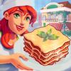 My Pasta Shop - Italian Restaurant Cooking Game आइकन