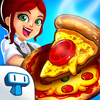 My Pizza Shop - Italian Pizzeria Management Game 图标