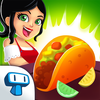 My Taco Shop - Mexican and Tex-Mex Food Shop Game icon