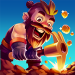Mine Quest 2: RPG Roguelike to Crash the Boss APK