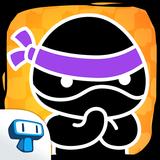 Ninja Evolution - Create & Merge Stealth Warriors