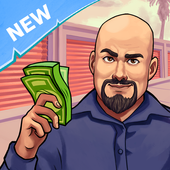 Bid Wars 2: Pawn Shop - Storage Auction Simulator biểu tượng