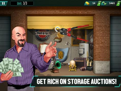 Bid Wars 2: Pawn Shop - Storage Auction Simulator ảnh chụp màn hình 6