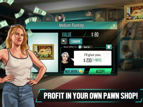 Bid Wars 2: Pawn Shop - Storage Auction Simulator ảnh chụp màn hình 7