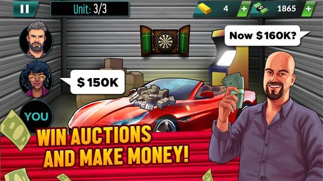 Bid Wars 2: Pawn Shop - Storage Auction Simulator poster