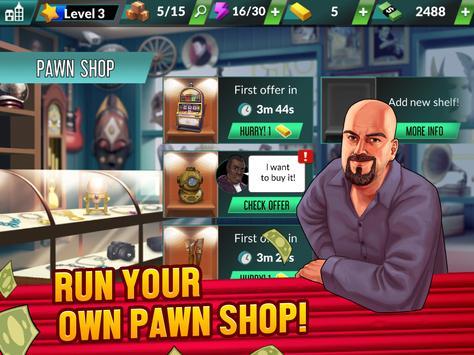 Bid Wars 2: Pawn Shop - Storage Auction Simulator screenshot 14