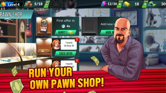 Bid Wars 2: Pawn Shop - Storage Auction Simulator screenshot 2