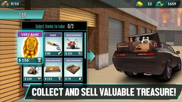 Bid Wars 2: Pawn Shop - Storage Auction Simulator ảnh chụp màn hình 3