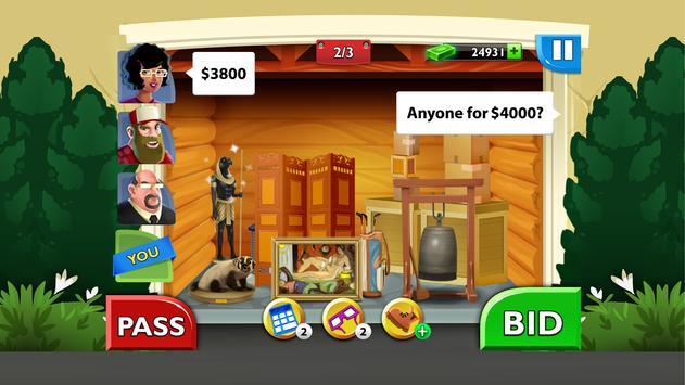 Bid Wars capture d'écran 16
