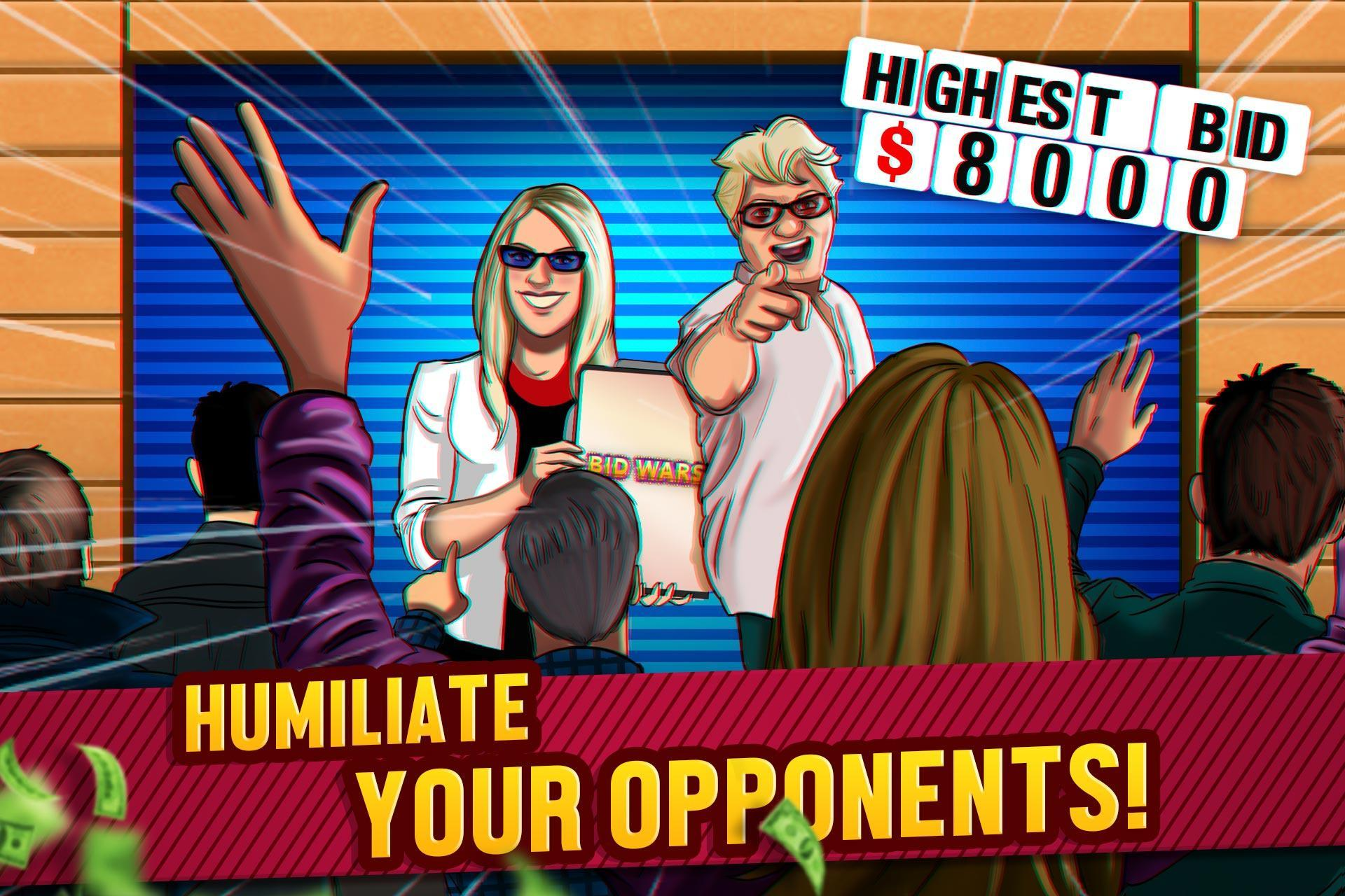 Bid Wars for Android - APK Download