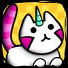 ikon Cat Evolution