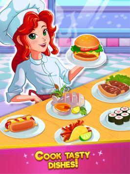 Chef Rescue स्क्रीनशॉट 11
