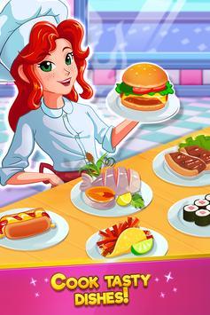 Chef Rescue स्क्रीनशॉट 1