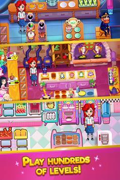 Chef Rescue स्क्रीनशॉट 2