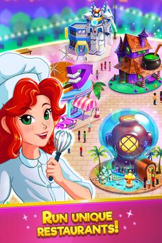 Chef Rescue स्क्रीनशॉट 3