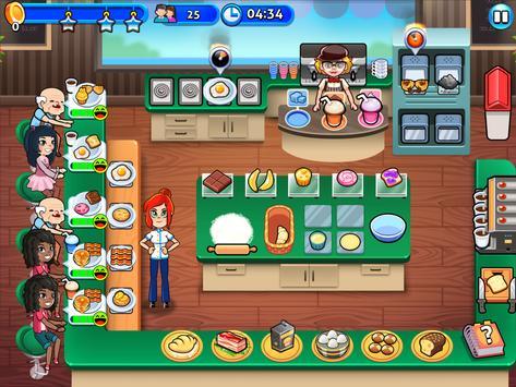 Chef Rescue स्क्रीनशॉट 9