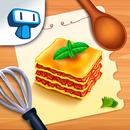Cookbook Master - Master Your Chef Skills! APK