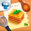 Cookbook Master icon