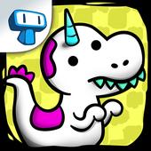 Dino Evolution icono