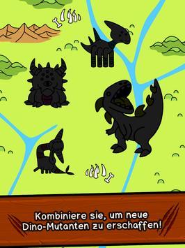 Dino Evolution captura de pantalla 10