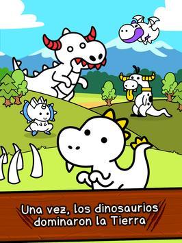 Dino Evolution captura de pantalla 8