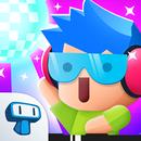 Epic Party Clicker - Throw Epic Dance Parties! APK