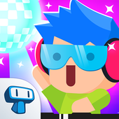 Epic Party Clicker icon