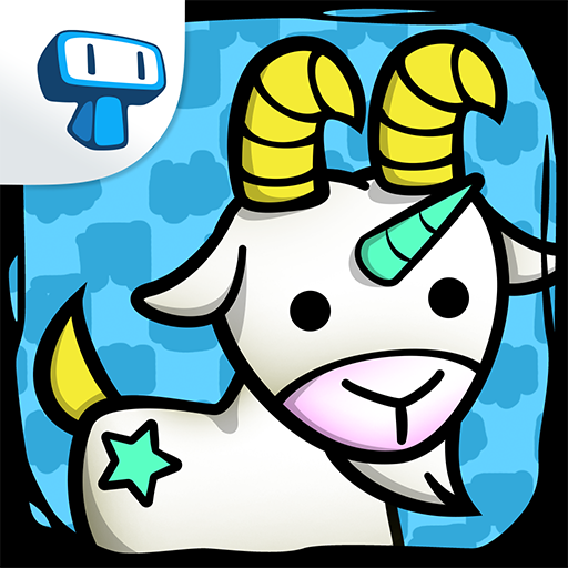 Download Goat Evolution – Mutant Goat Farm Clicker Game For Android 2021