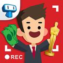 Hollywood Billionaire - Rich Movie Star Clicker APK Android