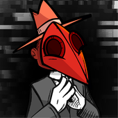 Into the Deep Web - Internet Mystery Idle Clicker icon
