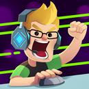 League of Gamers - Be an E-Sports Legend! APK