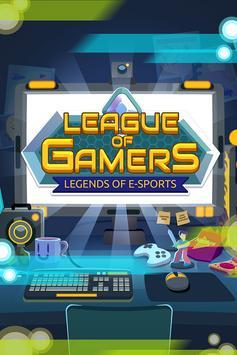 League of Gamers screenshot 4