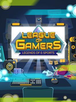 League of Gamers screenshot 10