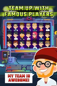 League of Gamers screenshot 2