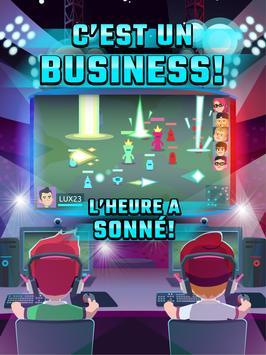 League of Gamers capture d'écran 6