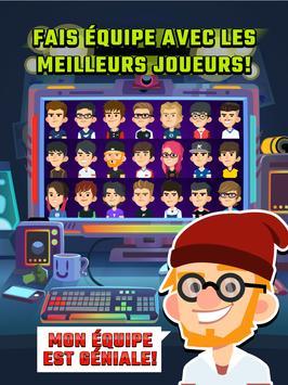 League of Gamers capture d'écran 12