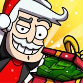 Santa's Capitalist Factory - Idle Xmas Tycoon icon