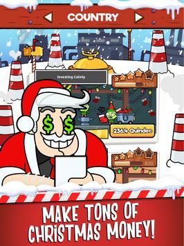 Santa's Capitalist Factory - Idle Xmas Tycoon screenshot 6