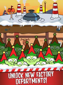 Santa's Capitalist Factory - Idle Xmas Tycoon screenshot 8