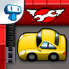 Tiny Auto Shop - Car Wash and Garage Game-icoon