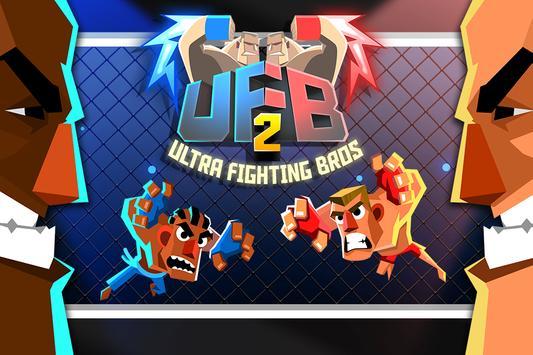 UFB 2 imagem de tela 5