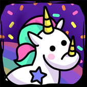 Unicorn Evolution icon
