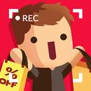 Vlogger Go Viral - Clicker APK