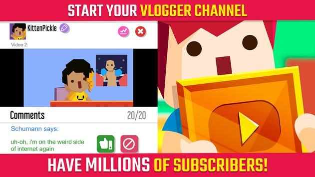 Vlogger Go Viral screenshot 6